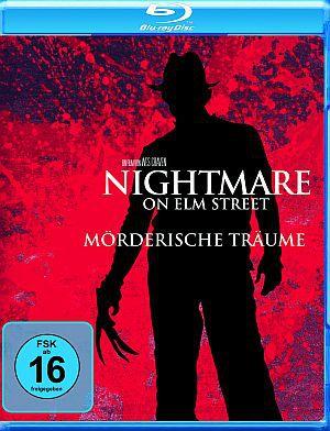 Nightmare on Elm Street - Mörderische Träume (Blu-ray) 1984