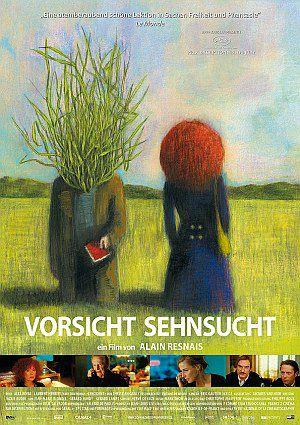 Vorsicht Sehnsucht (Kino) 2009