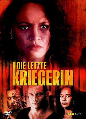Die letzte Kriegerin (DVD) 1994
