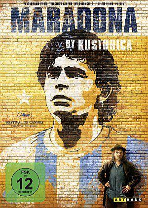 Maradona by Kusturica (DVD) 2006
