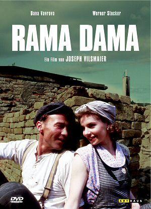 Rama Dama (DVD) 1990