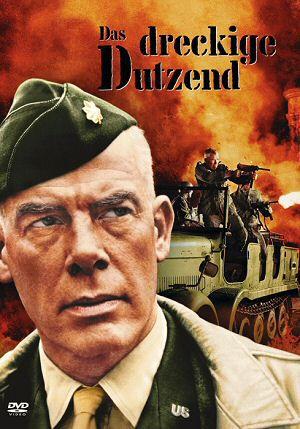 Das dreckige Dutzend (DVD)