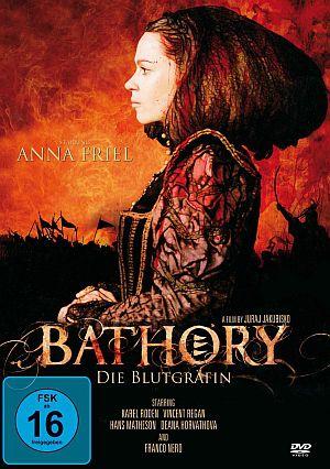 Bathory - Die Blutgräfin (DVD) 2008