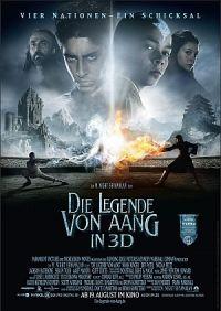 Die Legende von Aang in 3D (Kino) 2010