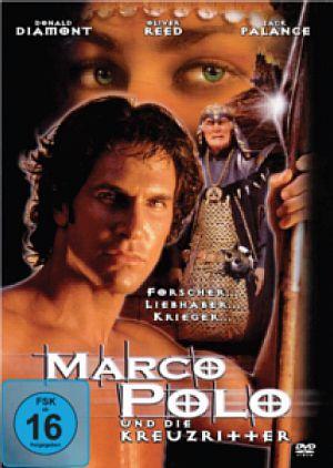Marco Polo und die Kreuzritter