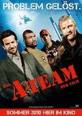 Das A-Team - Der Film (Kino) 2010