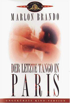 Der letzte Tango in Paris (DVD) 1972