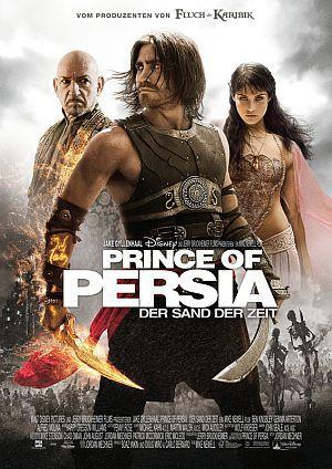 Prince of Persia - Der Sand der Zeit (Kino) 2010