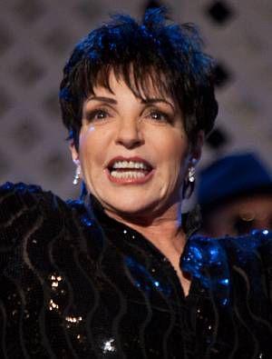 Liza Minnelli in: Sex and the City 2