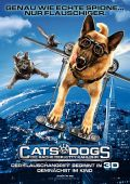 Cats & Dogs: Die Rache der Kitty Kahlohr (Kino) 2009