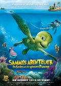 Sammys Abenteuer (Kino) 2010
