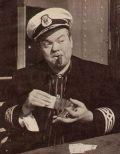 "Orson Welles in ""Fähre nach Hongkong"""