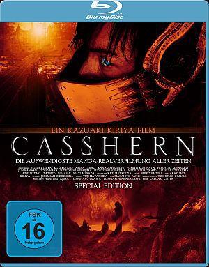 Casshern (Blu-ray) 2004