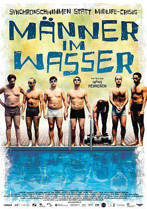 Männer im Wasser (Kino) 2009
