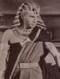 Der große Widersacher Moses': Ramses (Yul Brynner)