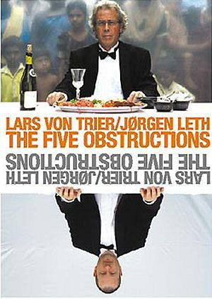 The Five Obstructions (Kino) 2001