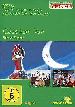 Chicken Run - Hennen Rennen (Play)
