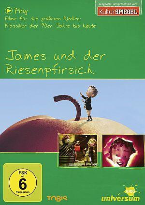 James und der Riesenpfirsich (Play)