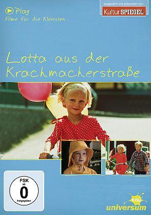 Lotta aus der Krachmacherstraße (Play)