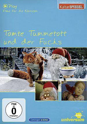 Tomte Tummetott und der Fuchs (Play)