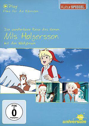 Die wunderbare Reise des kleinen Nils Holgersson (Play)