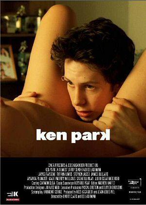 Ken Park (Kino) engl