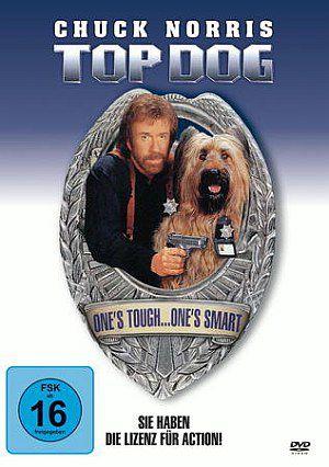 Top Dog (DVD) 1995