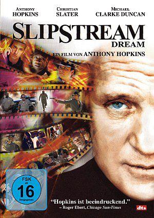 Slipstream Dream (DVD) 2007