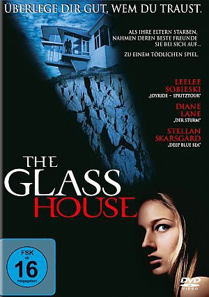 The Glass House (Thrill Edition) (DVD) 2001