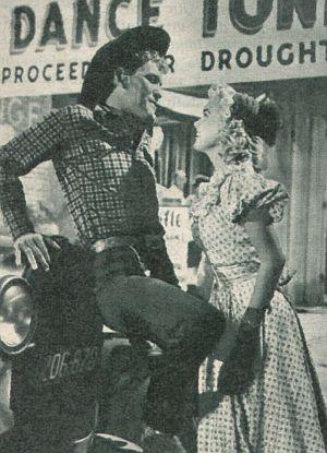 Der Regenmacher 1956
