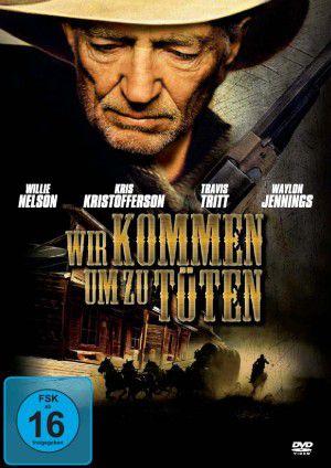 Wir kommen um zu töten! (DVD) 1999