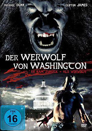 Der Werwolf von Washington (DVD) 1970