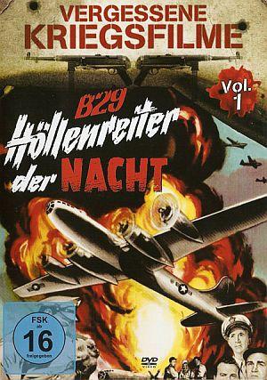 B29 - Höllenreiter der Nacht (DVD) 1951