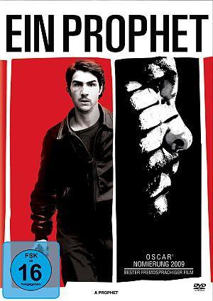 Ein Prophet (DVD) 2009