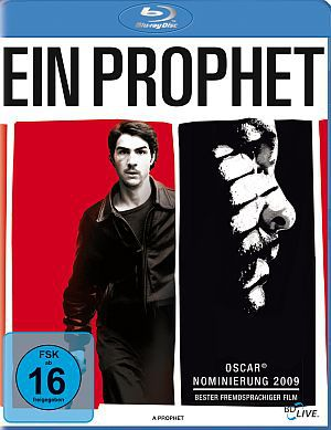 Ein Prophet (Blu-ray) 2009