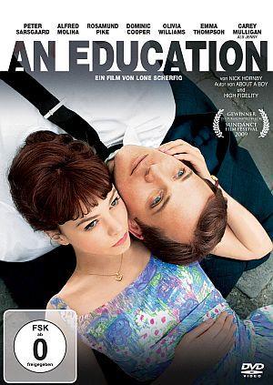 An Education (DVD) 2009