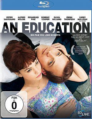 An Education (Blu-ray) 2009