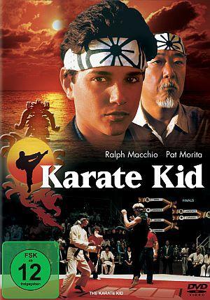 Karate Kid (DVD) 1984