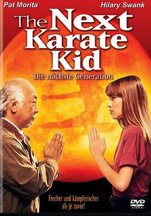 Karate Kid 4 - Die nächste Generation; The Next Karate Kid - Die nächste Generation (DVD) 1994