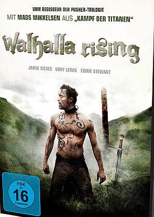 Walhalla Rising (DVD) 2009