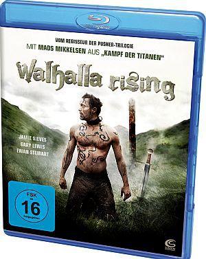 Walhalla Rising (Blu-ray) 2009