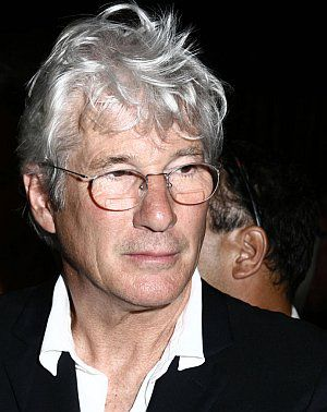 Richard Gere auf dem Aruba International Filmfestival (2010)