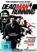 Dead Man Running (DVD) 2009