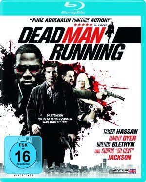 Dead Man Running (Blu-ray) 2009