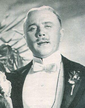 Film Revue, Februar 1957, Jahrgang 11, Nr.12, S. 38, Werner Peters