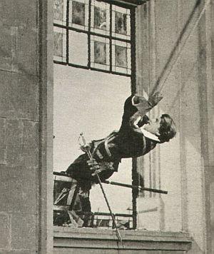 Film Revue, Juni 1960, Jahrgang 14, Nr.12, S. 4, Jean Marais, Mein Schwert für den König (retro)
