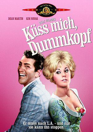 Küß mich, Dummkopf (DVD) 1964
