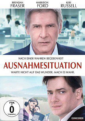 Ausnahmesituation (DVD) 2009