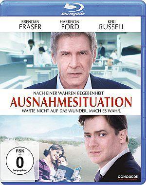Ausnahmesituation (Blu-ray) 2009