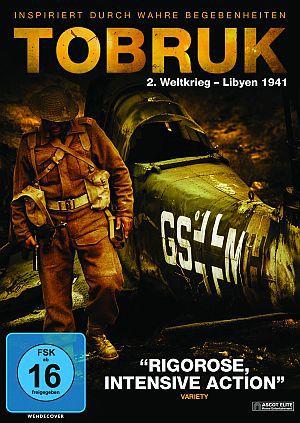 Tobruk - Libyen 1941 (DVD) 2008